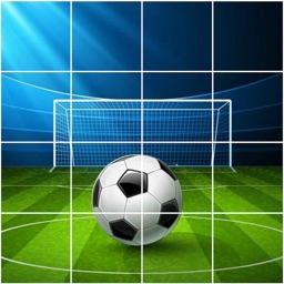解救足球--数字华容道