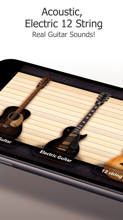 Real Guitar Pro screenshot-3
