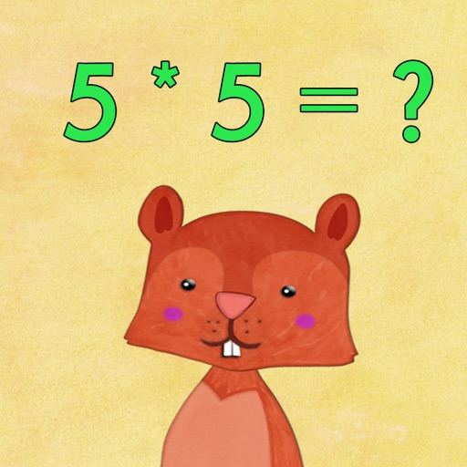 Learn Times Tables for Kids
