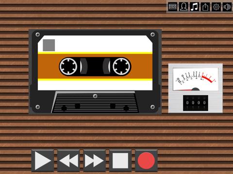 CatSynth Cassette - náhled