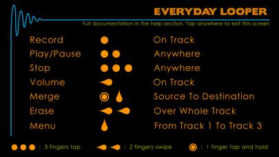 Screenshot for Everyday Looper in Japan App Store
