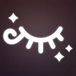 Eyelash: Try various designs