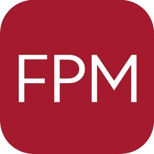 FPM Journal ios app