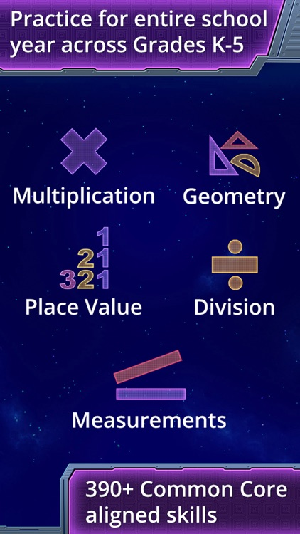 5th Grade Math Games for Kids