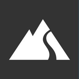 FATMAP: Hike, Bike & Ski Guide