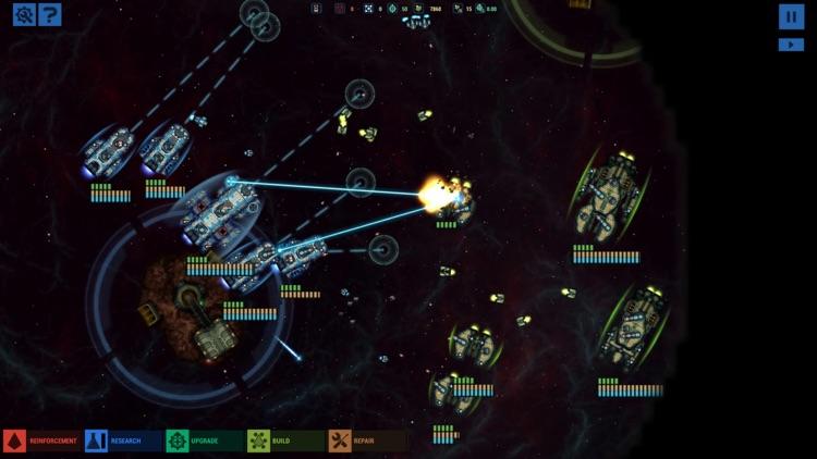 Battlevoid: Sector Siege screenshot-4