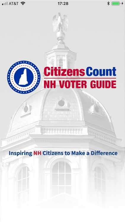 Citizens count releases 2018 voter guide app new hampshire.