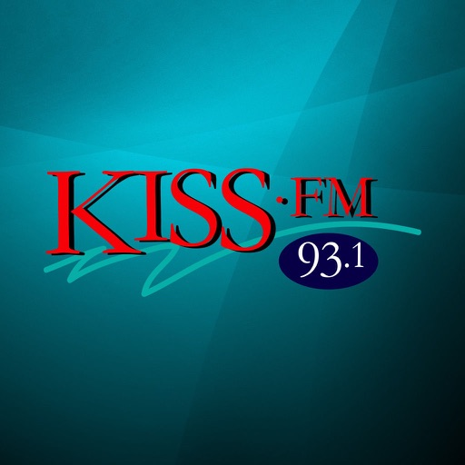 Download 93.1 KISS-FM (KSII) free for iPhone, iPod and iPad