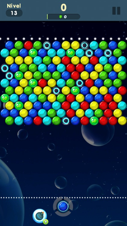 Bubble Shooter 2.0 screenshot-0