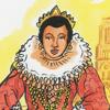 Tarot Médiéval Nina Montangero