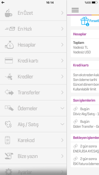 download Enpara.com Cep Şubesi indir ücretsiz - windows 8 , 7 veya 10 and Mac Download now