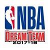 NBA ドリームチーム iPhone