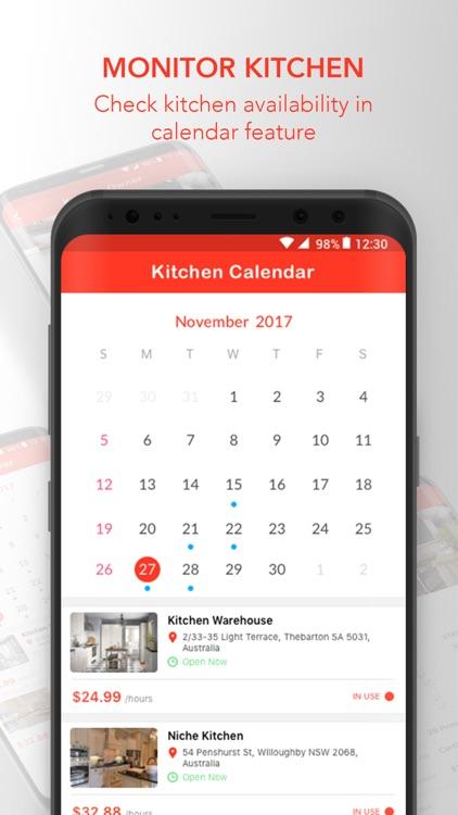 K-Kitchen