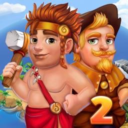Island Tribe 2.