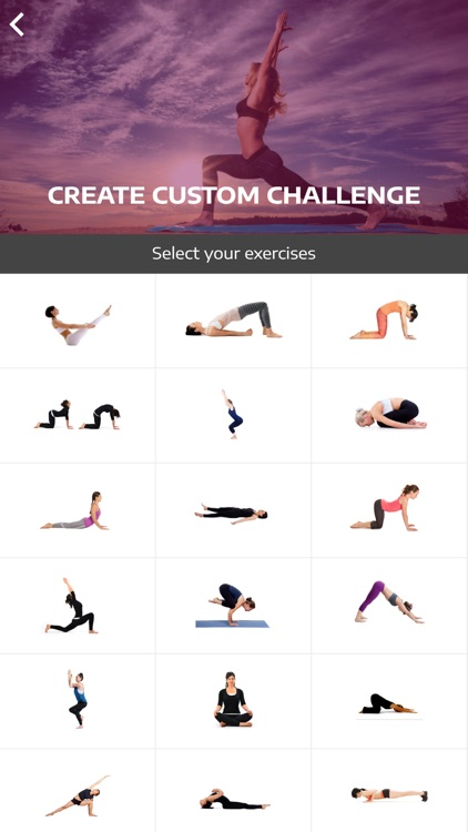 Yoga Workouts for Weight Loss screenshot-6