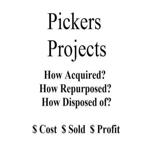 PickersProjects