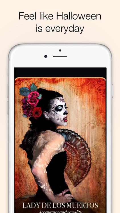 The Halloween Oracle screenshot-0