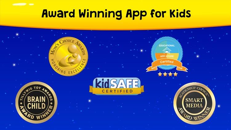 KidloLand Kids Nursery Rhymes screenshot-9