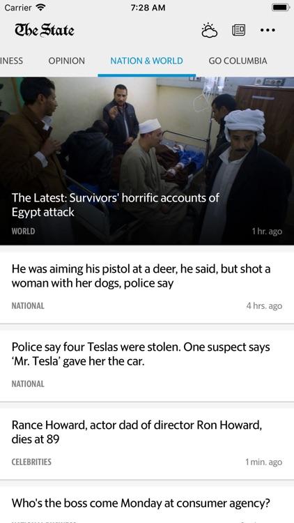 The State News screenshot-4