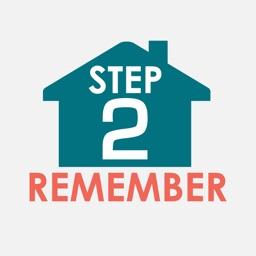 Step 2 Remember