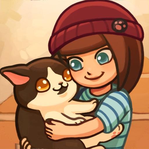 Furistas Cat Cafe app for iphone
