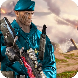 Frontline Battlefield Shooter