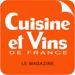 135.Cuisine et Vins de France