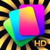 Kappboom Fantasfondi HD (AppStore Link)
