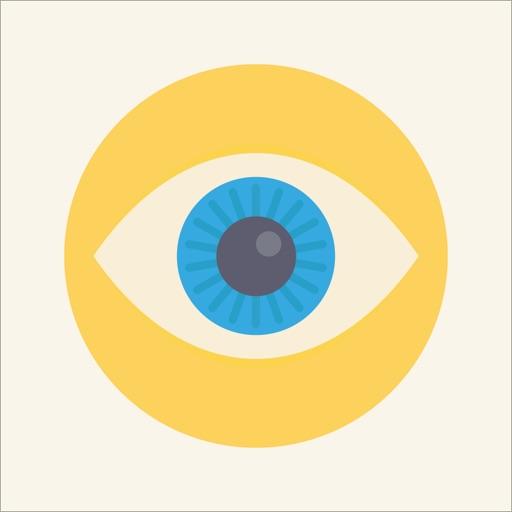 Vision Test VISUS-1 iOS App