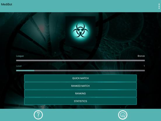 MediBot Inc. Virus Plague screenshot 12
