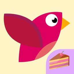 Hurry Birdie