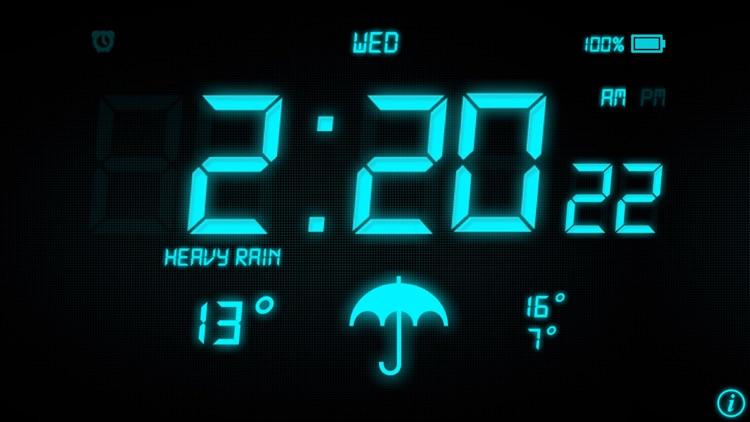 Alarm Clock Bud screenshot-3