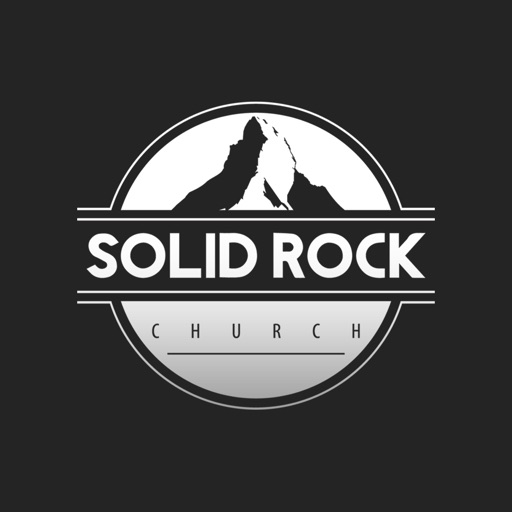 Solid Rock Church - GA icon