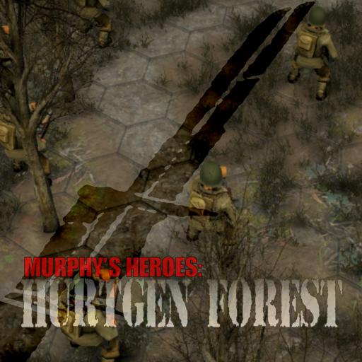 Murphy's Heroes Hurtgen Forest