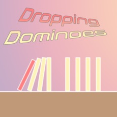 Activities of Dropping Dominoes