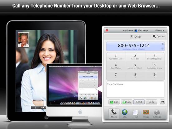 myPhoneDesktopのおすすめ画像1