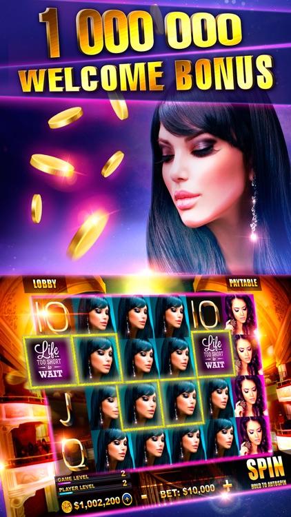Casino Joy - Slot Machines