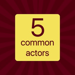 Find Common Actors in 2 Movies