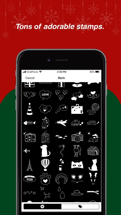 LogoShop - Logo Maker screenshot-3