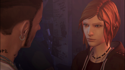 Life is Strange: Before Storm screenshot 1