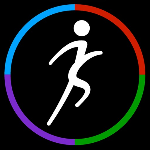 jS Running & Walking Tracker