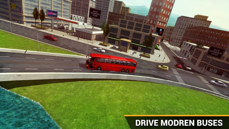 Bus Driver 2019 screenshot-3