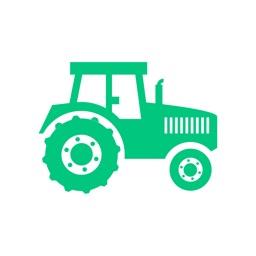 Tractor Tracker
