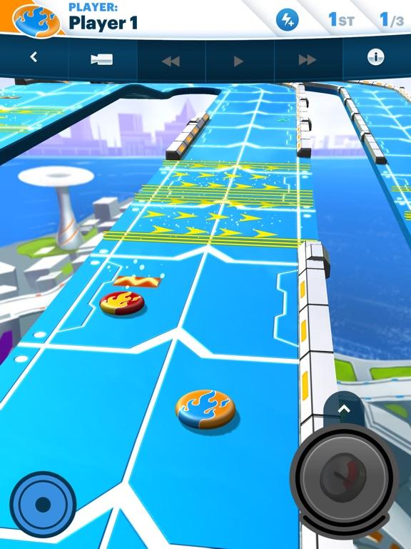 Disc Drivin' 2 screenshot 7