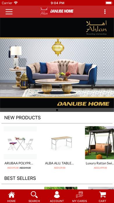 Danube Home-2