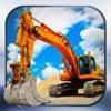 挖掘机游戏-模拟驾驶工程车游戏