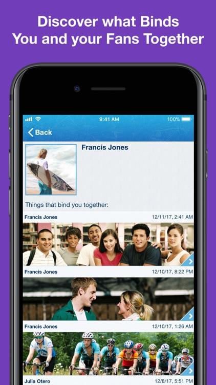 MyTopFans Pro - Social Tracker screenshot-3