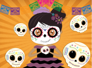 Dulce's Day of the Dead