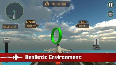 F18 Dogfight Sim 3D screenshot three