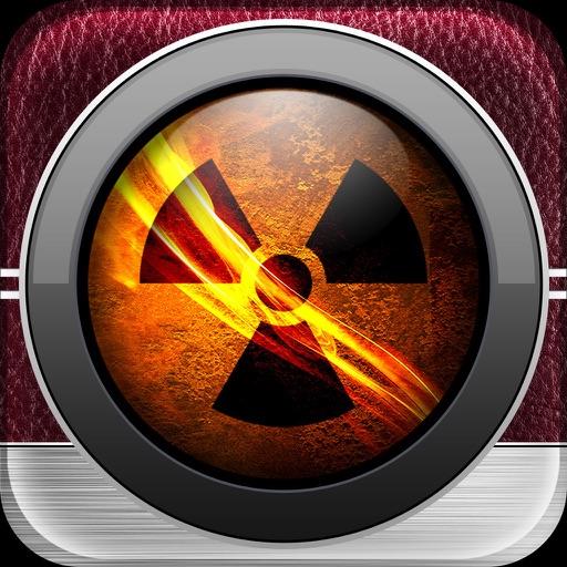 Electromagnetic Radiation EMF